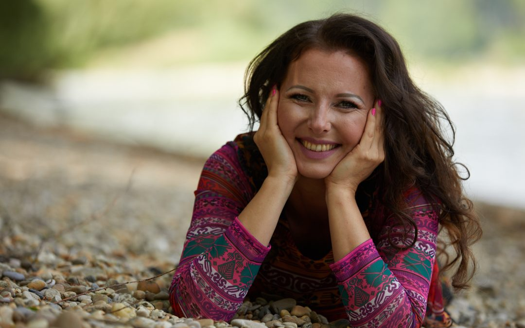 Mirka Bartošová – Hormonálna joga